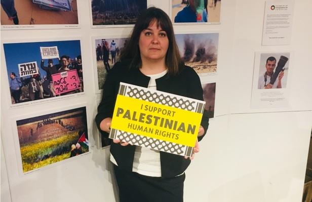 Palestinian Human Rights - edit