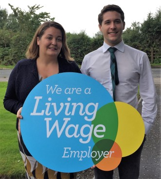 Living Wage Summer Internship 2017